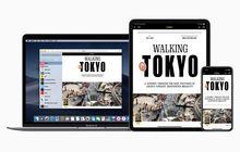 Rilis Tahun 2015, Apple News Masih Terbatas untuk 4 Negara Saja