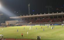 kualifikasi piala asia 2020 - timnas u-16 indonesia libas filipina empat gol tanpa balas