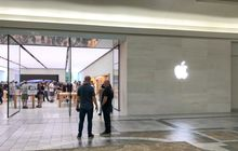 Apple Store Baru Dibuka di Texas, Punya Desain Unik & Ramah Lingkungan