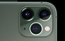 Bocoran iPad Pro Muncul, Punya Desain Kamera Seperti iPhone 11 Pro