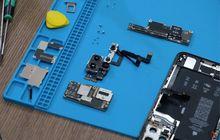 Teardown iPhone 11 Pro Max Ungkap Desain Baterai dan Logicboard Baru