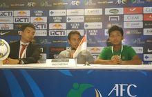 Impian Kadek Arel Bawa Timnas U-16 Indonesia Lolos ke Piala Dunia U-17 2021