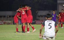 Timnas Indonesia Bisa Jadi Satu-satunya Tim ASEAN di Piala Asia U-16, jika...