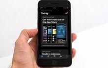 Cara Update Aplikasi dan Games di App Store iOS 13