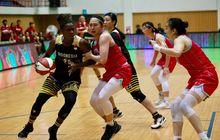 Calon Pebasket Putri Naturalisasi Ini Ingin Raih Emas SEA Games 2019