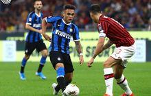 AC Milan Kalah dari Inter Milan, Eks Wakil Perdana Menteri Italia Murka