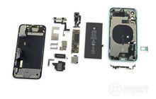 iFixit Bongkar iPhone 11: Kombinasi Komponen iPhone XR dan iPhone 11 Pro