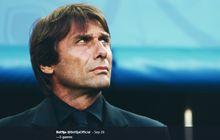 Disebut Mengumbar Proses Transfer Eriksen, Conte Berikan Tanggapannya