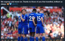 Jamie Vardy dan Cerita Menarik dari Kemenangan Leicester City