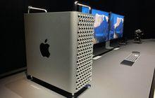 Apple Masih Harus Bayar Tarif Tambahan untuk 5 Komponen Mac Pro