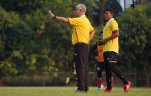 Tim Pelatih Persija Pertimbangkan Mainkan Pemain Muda Vs Semen Padang