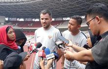 Prediksi Skor Indonesia Vs Vietnam Menurut Pelatih Simon McMenemy