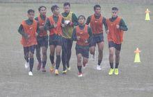 Hal-hal yang Bikin Timnas U-19 Indonesia Belum Puaskan Fakhri Husaini