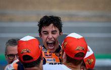 Jadwal MotoGP Jepang 2019 - Marc Marquez Siap Lanjutkan Pesta