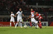 Pemain Persib Diliburkan Pasca Kalah di Markas Madura United
