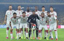 Kualifikasi Piala Dunia 2022 - Timnas UEA Pantang Remehkan Indonesia