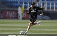 Si Burung Kecil Real Madrid Tak Mau Besar Kepala karena Sorotan Media