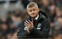Kala Manchester United Melupakan Kodratnya