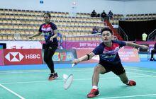 Jadwal Semifinal Kejuaraan Dunia Junior 2019 - 4 Wakil Indonesia Buru Tiket Final