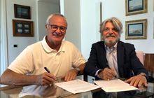 Claudio Ranieri, Bapak Derbi Liga Italia
