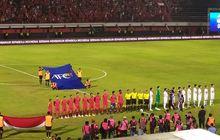 Hasil Babak I, Timnas Indonesia Tertinggal 0-1 dari Vietnam