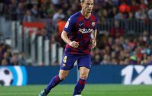 Barcelona Bidik 3 Gelandang sebagai Pengganti Potensial Ivan Rakitic