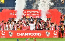 Liga Champions Asia, Jatah Thailand Jadi 4 Klub dan Indonesia Buram