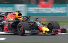 Hasil Balapan F1 GP Emilia Romagna 2021 - Penuh Drama, Max Verstappen Juara