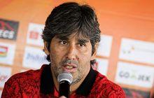 Teco Berharap Stadion Penuh Meski Indonesia Ditengah Ancaman Virus Corona