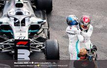 Jadi Juara F1, Mercedes Justru Buntung karena Dapat Biaya Pendaftaran Paling Mahal