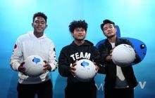 Cerita Penyerang Timnas U-19 Indonesia Braif Fatari tentang Sang Ayah