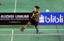 Audisi Umum 2019 - 48 Peserta Lolos Tahap Turnamen, Super Tiket Kian Dekat dalam Genggaman