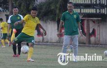 Putuskan Berpisah Sementara, Pelatih Persebaya Berikan Bekal untuk Skuad Bajul Ijo