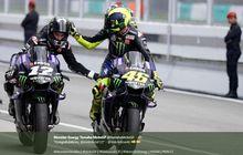 Valentino Rossi Dinilai Kesulitan Bersaing Rebut Gelar Juara Dunia