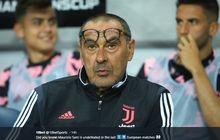 Mulai Mengkhawatirkan di Liga Italia, Juventus Lebih Jelek dari Musim Lalu
