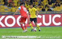 Usai Bawa Malaysia Bekuk Indonesia, Safawi Rasid justru Dicoret dari Skuad SEA Games 2019