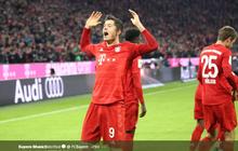 Lewandowski Ungkapkan Siapa yang Akan Melatih Bayern Musim Ini