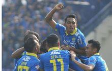 Link Live Streaming Borneo FC Vs Persib Bandung, Misi Maung Bandung Hancurkan Asa Sang Tuan Rumah
