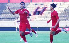 Gagal Pertahankan Keunggulan, Timnas U-22 Indonesia Imbang Lawan Iran