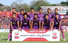 18 Tim Liga 1 2020, Comeback Klub Legendaris yang Pernah Tahan Imbang Juara J1-League
