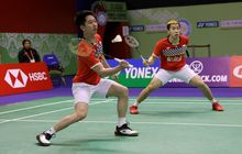 Hong Kong Open 2019 - Marcus/Kevin Tumbang Lagi dari Pasangan Jepang yang Jadi Momok
