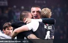 Arsenal dan Man United Bersaing Dapatkan Bek Tersisihkan Juventus