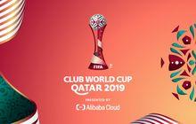 Piala Dunia Klub 2019 - Raja Gol Liga Champions Asia Bawa Al-Hilal Tantang Flamengo