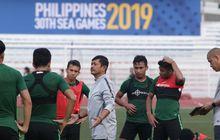Timnas U-22 Indonesia Siap Adu Strategi Lawan Vietnam