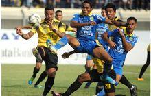 7 Pemain Ingin Gabung Persib Bandung, dari Pilar Timnas hingga Asing