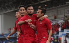 Link Live Streaming dan Jadwal Indonesia U22 Vs Brunei SEA Games 2019