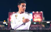 Ingin Pecahkan Rekor Langka, Gelandang Buangan Real Madrid Ogah Balikan dengan Mantan