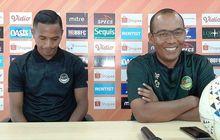 Kapten Tira Persikabo Absen hingga Liga 1 2019 Berakhir