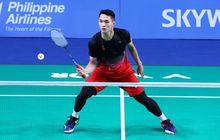 SEA Games 2019 - Susunan Pemain Indonesia vs Malaysia di Final Bulu Tangkis Beregu Putra