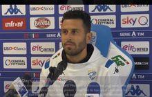 RESMI, Penentu Juara Piala Dunia 2006 Dipecat Brescia Hanya Sebulan Melatih